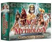 Complete | Age of Mythology [Collector's Edition] PC Games