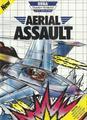 Aerial Assault   Sega Master System