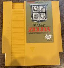 Cartridge | Zelda Test Cartridge NES