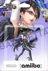 Bayonetta | Bayonetta Amiibo