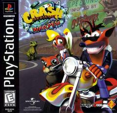 Crash Bandicoot Warped Playstation Prices