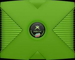 Limited Edition Jewel   Xbox System [Mountain Dew] Xbox