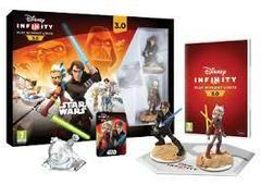 Disney Infinity 3.0 Starter Set | Star Wars Twilight of the Republic Disney Infinity