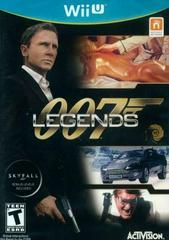 007 Legends Wii U Prices