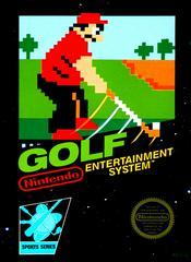 Golf NES Prices