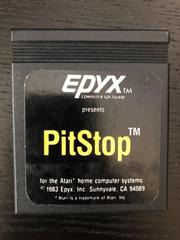 Pitstop Atari 400 Prices