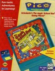 Scholastic's The Magic School Bus Going Places Sega Pico Prices
