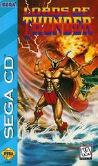 Lords Of Thunder - Front | Lords of Thunder Sega CD