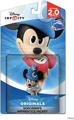 Sorcerer Mickey - 2.0 [Crystal] Disney Infinity Prices