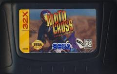 Motocross Championship - Cartridge | Motocross Championship Sega 32X