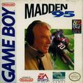 Madden 95 | GameBoy