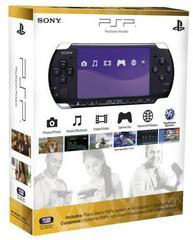Box Art | PSP 3001 PSP