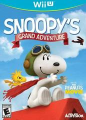 Snoopy's Grand Adventure Wii U Prices