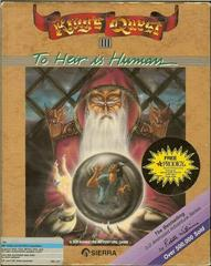 King's Quest III PC Games Prices