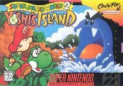 Super Mario World 2 Yoshi's Island Super Nintendo Prices