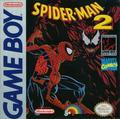 Spiderman 2 | GameBoy