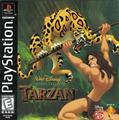Tarzan   Playstation