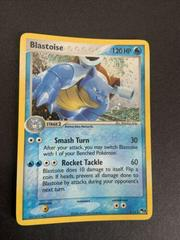 Blastoise Pokemon POP Series 3 Prices