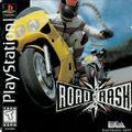 Road Rash   Playstation