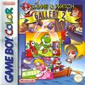 Game & Watch Gallery 2 | PAL GameBoy Color
