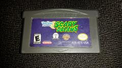 Front | Tiny Toon Adventures: Scary Dreams GameBoy Advance