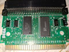 Circuit Board (Front) | Sonic and Knuckles Sega Genesis
