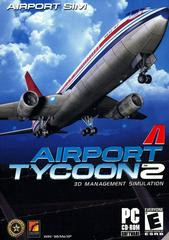 Airport Tycoon 2 PC Games Prices