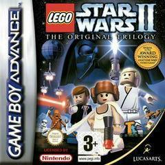 LEGO Star Wars II: The Original Trilogy PAL GameBoy Advance Prices