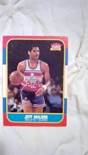 Jeff Malone #67 photo