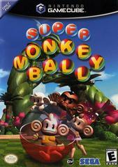 Super Monkey Ball Gamecube Prices
