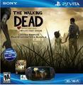 PlayStation Vita [The Walking Dead Limited Edition Bundle] | Playstation Vita