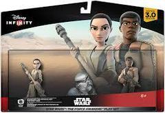Rey - The Force Awakens Playset | Rey - 3.0 Disney Infinity