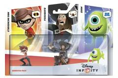Sidekicks Pack (EU) | Captain Barbossa Disney Infinity