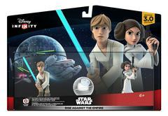 Rise Against The Empire Playset | Luke Skywalker - 3.0 Disney Infinity
