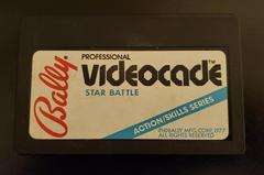 Cartridge | Star Battle Bally Astrocade
