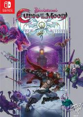 Bloodstained: Curse of the Moon [Classic Edition] Nintendo Switch Prices