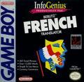 Berlitz French Translator | GameBoy