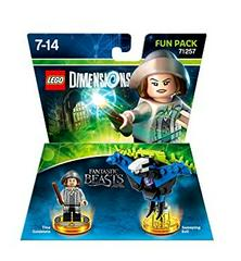 Fantastic Beasts - Tina Goldstein [Fun Pack] Lego Dimensions Prices