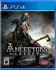Ancestors Legacy Playstation 4 Prices