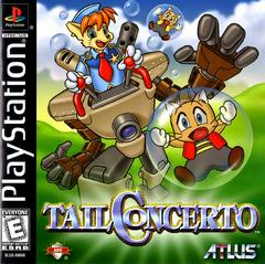 Tail Concerto Playstation Prices