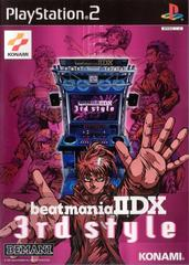 BeatMania IIDX 3rd Style JP Playstation 2 Prices
