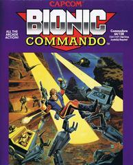 Bionic Commando Commodore 64 Prices