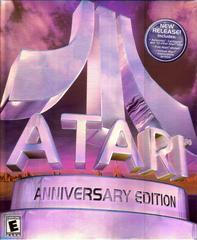 Atari Anniversary Edition PC Games Prices