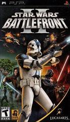 Star Wars Battlefront II PSP Prices