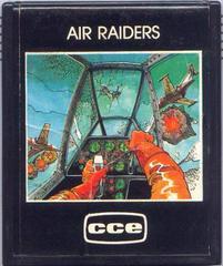 Cartridge | Air Raiders Atari 2600