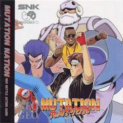Mutation Nation Neo Geo CD Prices