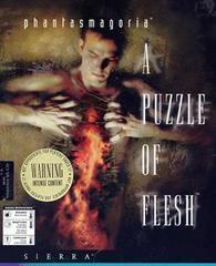 Phantasmagoria 2: A Puzzle of Flesh PC Games Prices