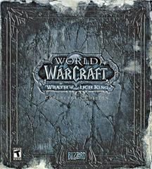 World of Warcraft: Wrath of the Lich King [Collector's Edition] PC Games Prices