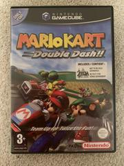 Mario Kart Double Dash & Zelda Collector's Edition PAL Gamecube Prices