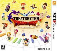 Theatrhythm: Dragon Quest JP Nintendo 3DS Prices